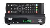 DVB-T příjmače, set-top boxy