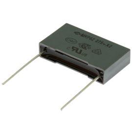 Fóliový kondenzátor odrušovací X2 150nF/275V RM 22.5mm 26.5x15x6mm Faratronic C42P2154M90C000