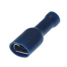 Faston na kabel krimpovací 6.3x0.8mm Ninigi ST-010/B