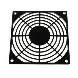 Ochranná plastová mřížka pro ventilátory 92x92mm SUNON PB-09.GN