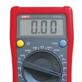 Digitální multimetr UNI-T UT132C