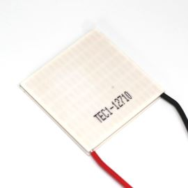 Peltierův článek 100W 40x40mm Hebei TEC1-12710