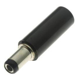 Napájecí konektor souosý 5.5/2.5mm zásuvka přímá na kabel Cliff FC681471