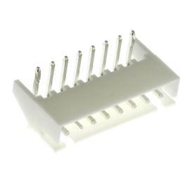 Konektor pro ploché kabely 8 pinů (1x8) RM2.5mm do DPS úhlový 90° Joint Tech A2501WR-8P