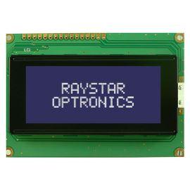 Alfanumerický LCD displej Raystar RC1604A-TIW-ESV