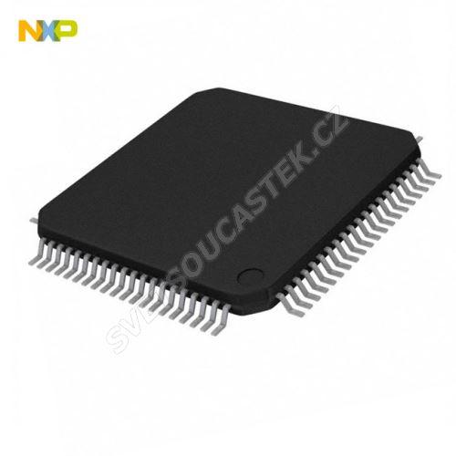 NXP 32Bit-Flash-Microcontroller ARM-Cort (LPC1756FBD80,551)