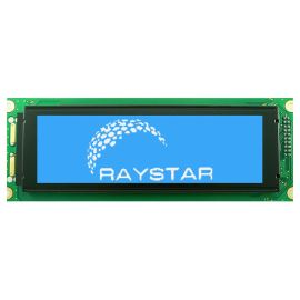 Grafický LCD displej Raystar RG24064A-BIW-V
