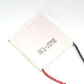 Peltierův článek 38W 40x40mm Hebei TEC1-12703S