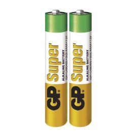 Alkalická špeciálna batéria GP 25A, 2 ks v blistri
