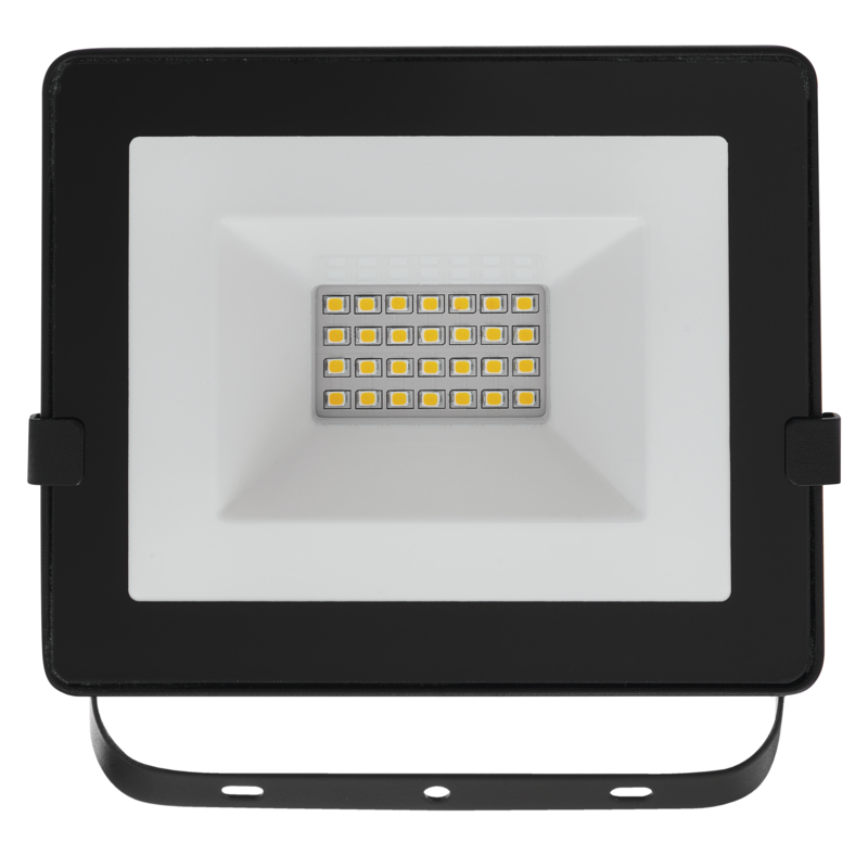 EMOS Lighting LED reflektor HOBBY SLIM, 20W neutrální bílá ZS2221