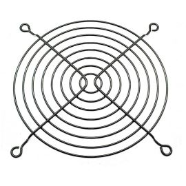 Ochranná kovová mřížka pro ventilátory 120x120mm SUNON FG-12