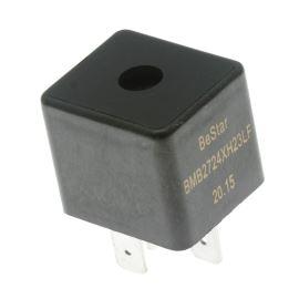 Magnetodynamický měnič 95dB 24VDC 80mA 3KHz BeStar BMB2724XH23