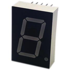 LED displej 7-segmentový červený 20.32mm LSD080BUE-103A-02