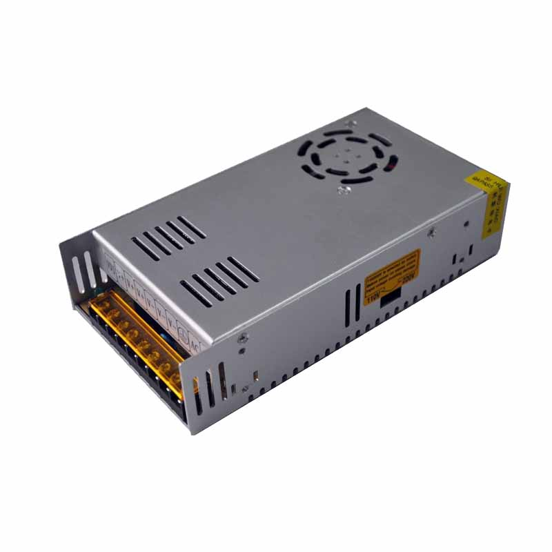 Průmyslový napájecí zdroj 12V 350W TLPZ-12-350