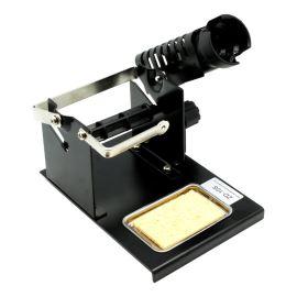 Stojánek pro pájecí pera s držákem na cívku s cínem Zhongdi ZD-10S