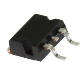 Tranzistor MOSFET P-kanál 40V 10.8A SMD DPAK On Semiconductor FDD4141
