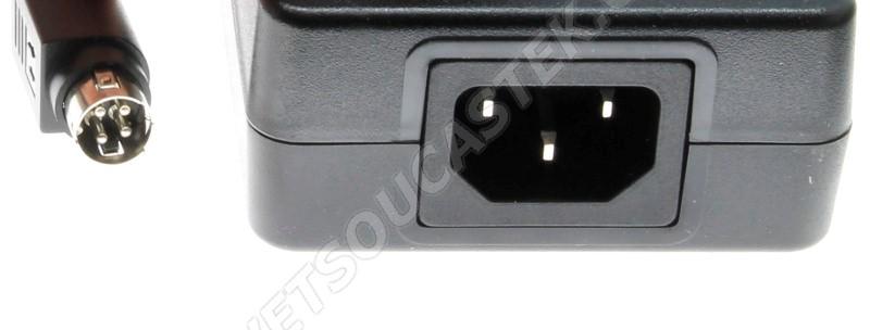 Napájecí zdroj 160W 24V/6.67A Stolní (Desktop) Mean Well GST160A24-R7B