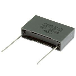 Fóliový kondenzátor odrušovací X2 330nF/275V RM 22.5mm 26.5x16x7mm Faratronic C42P2334M90C000