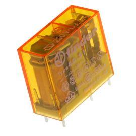Elektromagnetické relé s AC cívkou do DPS 230VAC 10A Finder 40.51.8.230.0000