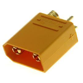 Silový konektor pro RC modely vidlice Amass XT90