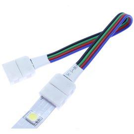 Propojovací kablík pro 10mm LED pásky