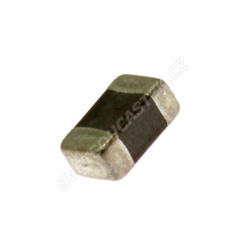 SMD tlumivka 0.47uH 0.25A Ferrocore DL0805-0.47