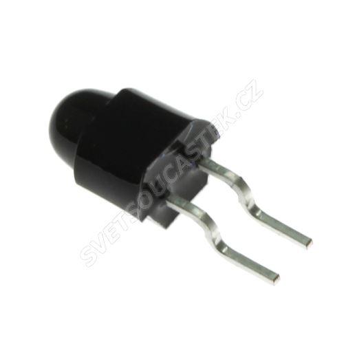 Fotodioda SMR-2 čirá 100mW/900nm Osram SFH2500FA