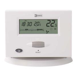 Bezdrátový prostorový programovatelný termostat T13RF