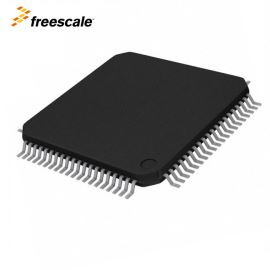 16-Bit MCU 2.3-5.2V 64kB Flash 25MHz QFP80 Freescale MC9S12A64CFUE