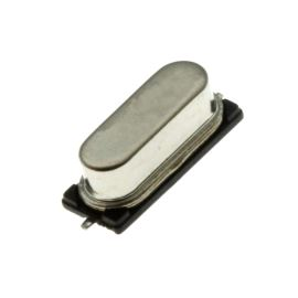 Krystal 10MHz ±30ppm 16pF HC49US-SMD IQD Frequency LF XTAL003166