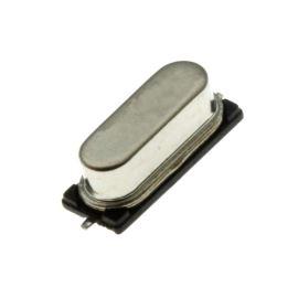 Krystal 25MHz ±30ppm HC49US-SMD IQD Frequency LF XTAL010595