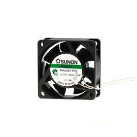 Ventilátor 60x60x25mm 230V AC/198mA 30dB SUNON MA2062-HVL