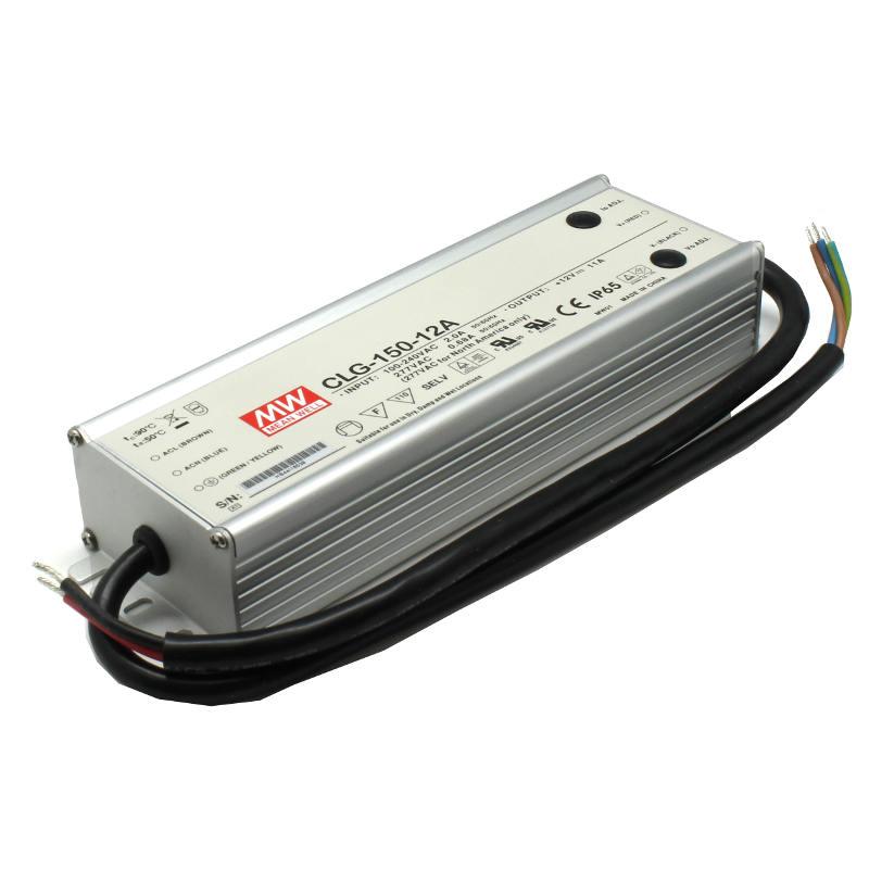 Mean Well Napájecí zdroj pro LED pásky Mean Well CLG-150-12A