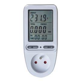 Merač spotreby elektrickej energie Geti GPM01