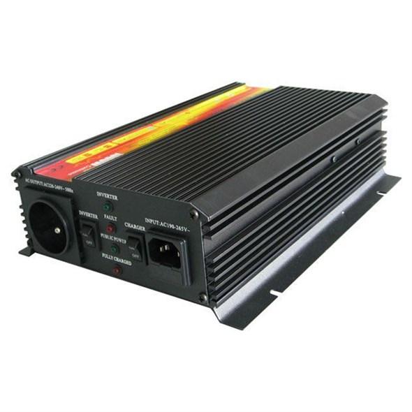 Carspa UPS1000 12V/230V 1000W