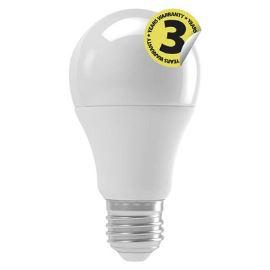 LED žiarovka Classic A60 9W / 300 ° teplá biela E27 / 230V Emos ZQ5140