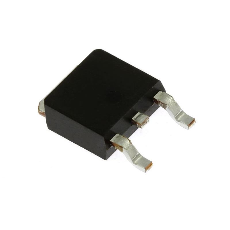 Levně Tranzistor mosfet n-kanál 200v 5a smd dpak ifr irfr220npbf