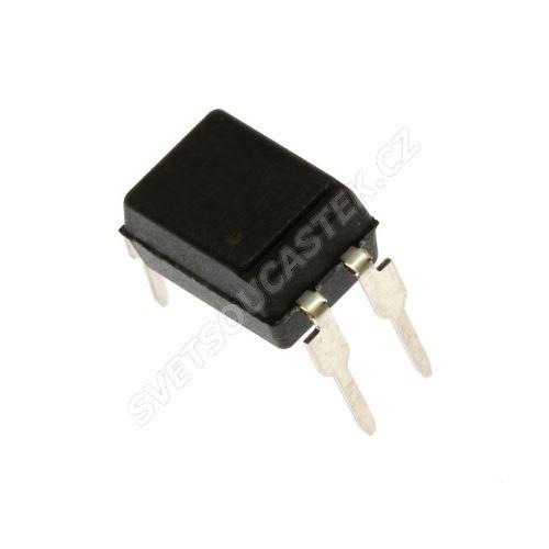 Toshiba DC-Optokoppler mit Darl.-Trans.- (TLP627)