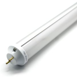 LED Trubice T8 teplá bílá 9W 60cm Hebei T8-W3-220V-588(9W)-D