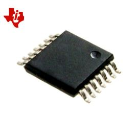 16-Bit MCU 1.8-3.6V 1kB Flash 16MHz TSSOP14 Texas Instruments MSP430F2003IPW