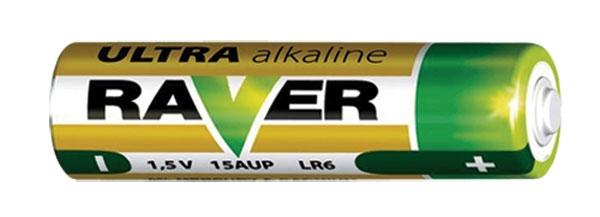 Raver LR6 1ks 1320218000