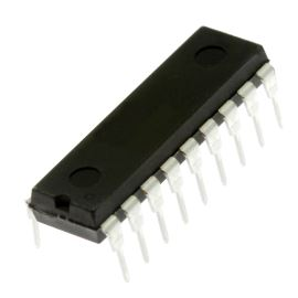 Mikroprocesor Microchip PIC18F1220-I/P DIP18