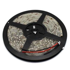LED pásek teplá bílá délka 1 metr, SMD 3528, 60LED/m - vodotěsný (silikagel) - IP65 STRF 3528-60-WW-IP65