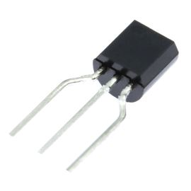 Tranzistor bipolární PNP 30V 0.5A THT TO92 500mW Diotec BC559C