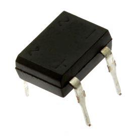 Usměrňovací diodový můstek 1000V 1.5A DB-1 DC Components DB157