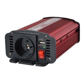 Menič napätia 24V / 230V 300W CZ + USB CARSPA
