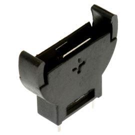 Držák baterie do DPS pro CR2032 COMF CH74-2032
