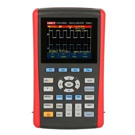 Ruční dvoukanálový osciloskop 50MHz UNI-T UTD1050DL
