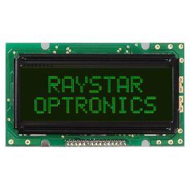 Alfanumerický LCD displej Raystar RC1202A-TIY-ESV