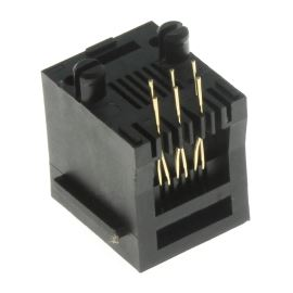 Konektor RJ11 do DPS WEBP 6-6 180